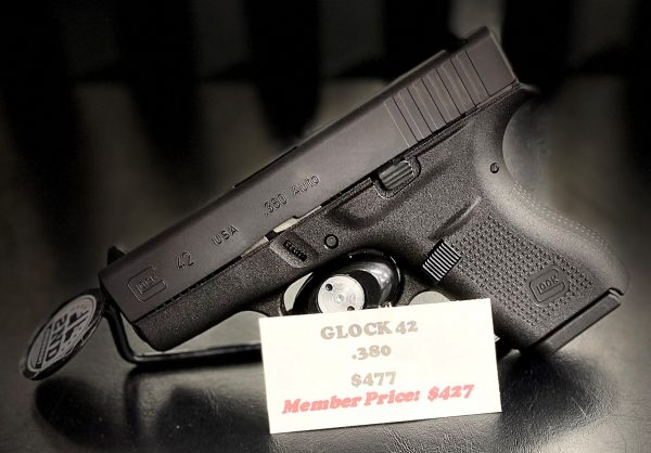 G42 in 380 AUTO with ultra-compact